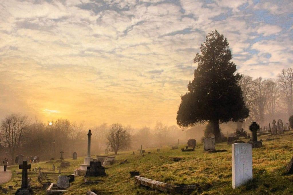 funeral homes in Cumru Township, PA
