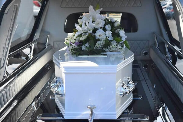 funeral homes in Mohnton, PA
