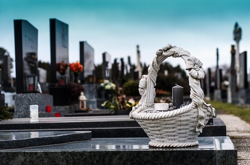 funeral homes in Wernersville, PA
